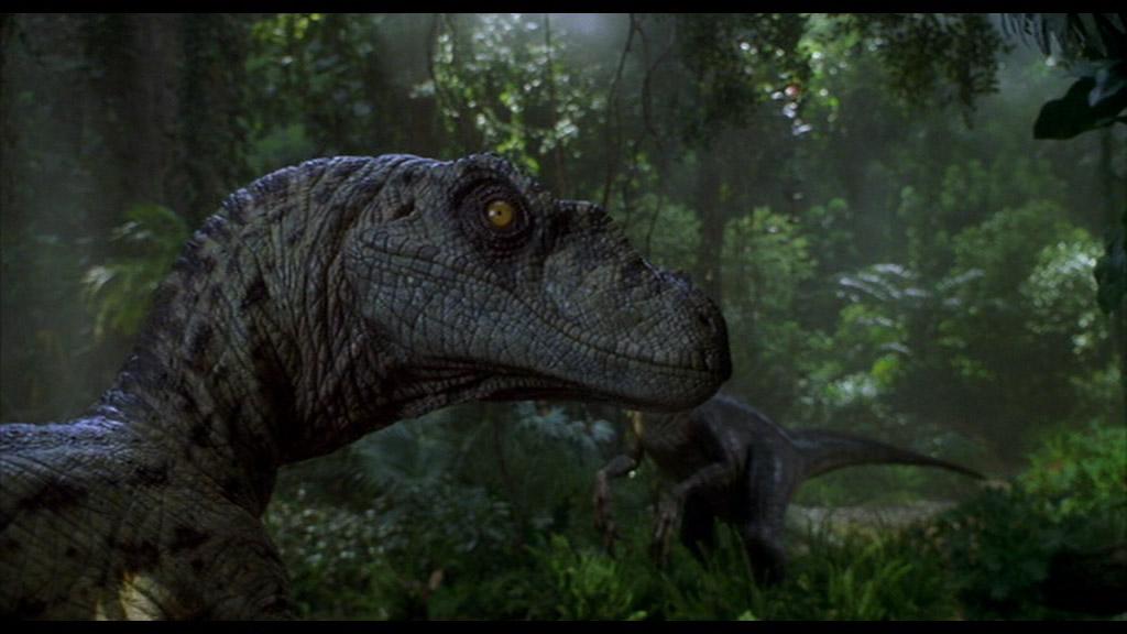 Jurassic Park Iii Jurassic Park 3 Gavin Rymills Dinosaur